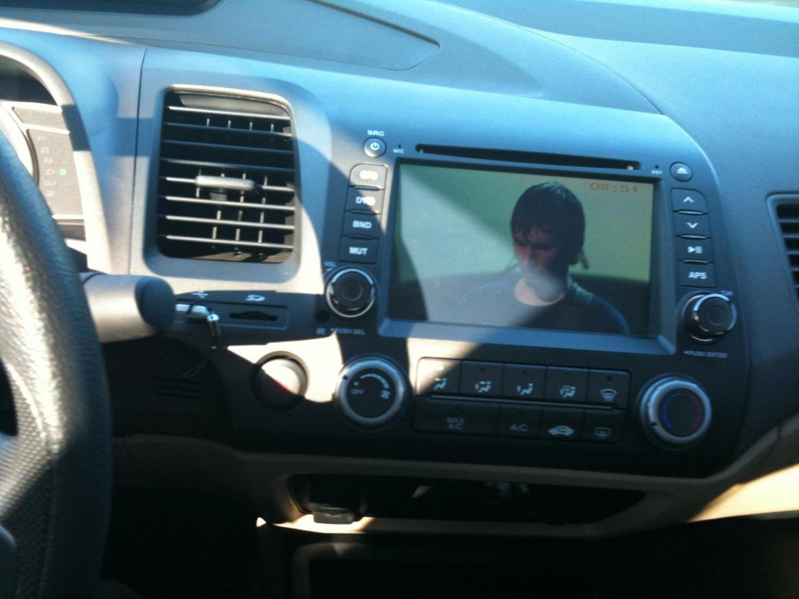 DIY: Aftermarket radio Install in an EX - Page 16 - 8th Generation ...