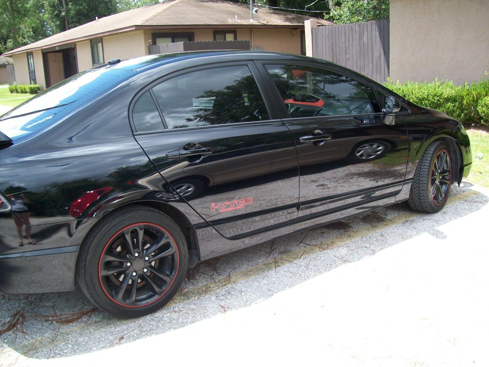 Nighthawk Black Pearl Page 21 8th Generation Honda Civic Forum