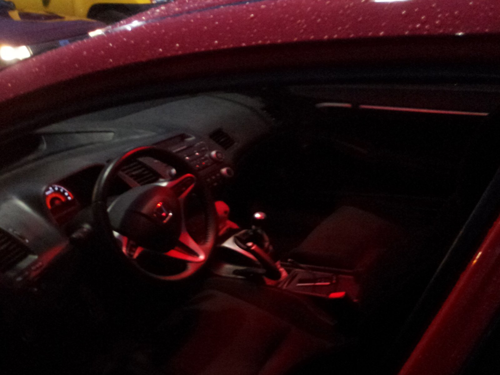 ... DIY: LED Install On Interior Lights, Trunk, And License Plate (23 Pix