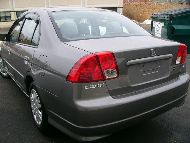 ... Seling My Used 2005 Honda Civic LX Automatic 2005 Honda Civic8