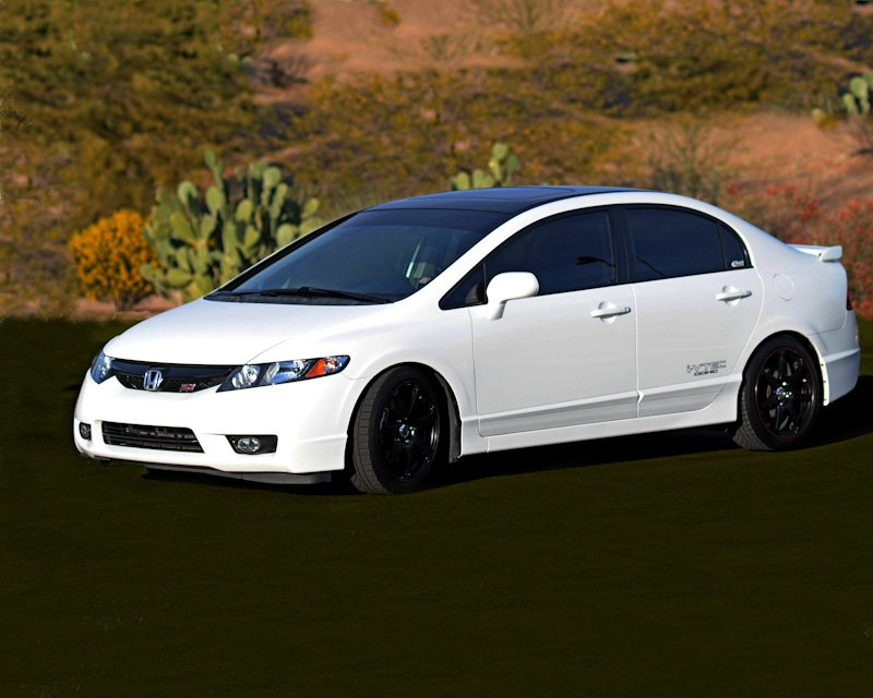 new to 8thgen civic my 2009 si sedan 8th generation honda civic forum. Black Bedroom Furniture Sets. Home Design Ideas