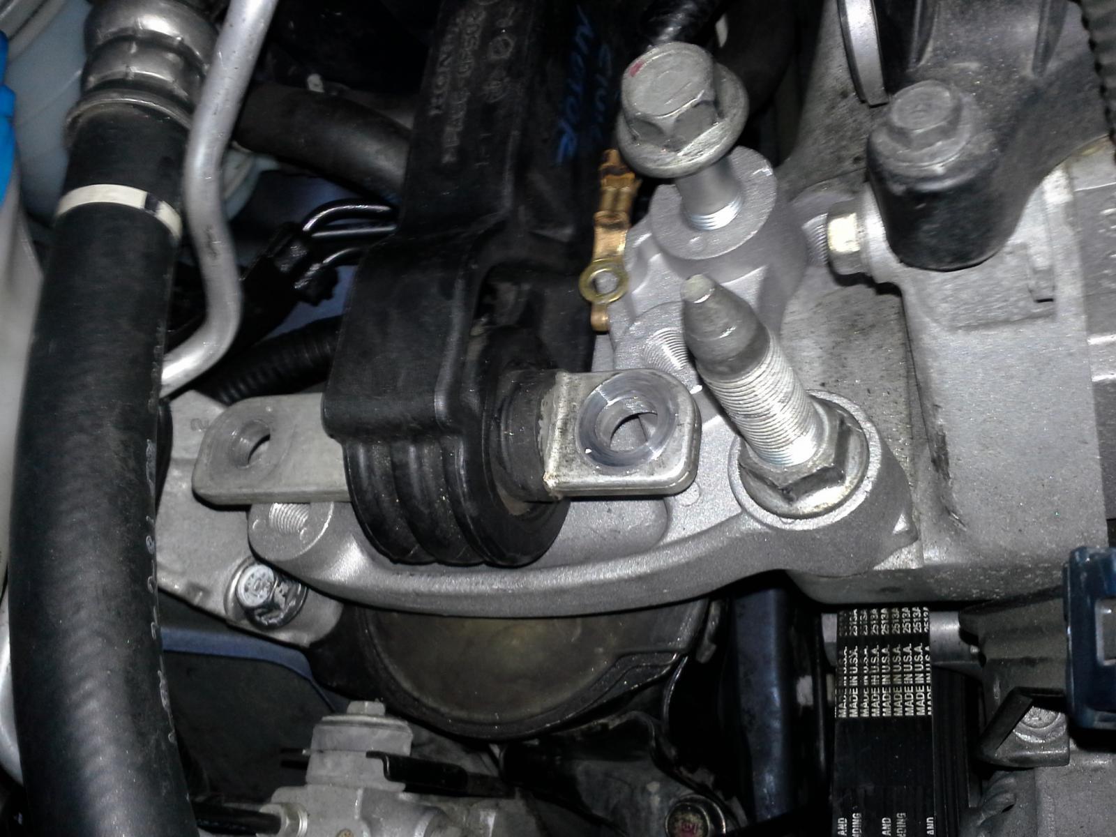 High Quality ... R18 Motor Mount Diy 20140303_180154 ...