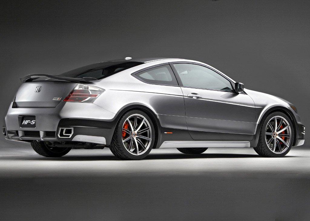 Honda Accord Forum >> Honda Accord Hfs Concept 8th Generation Honda Civic Forum