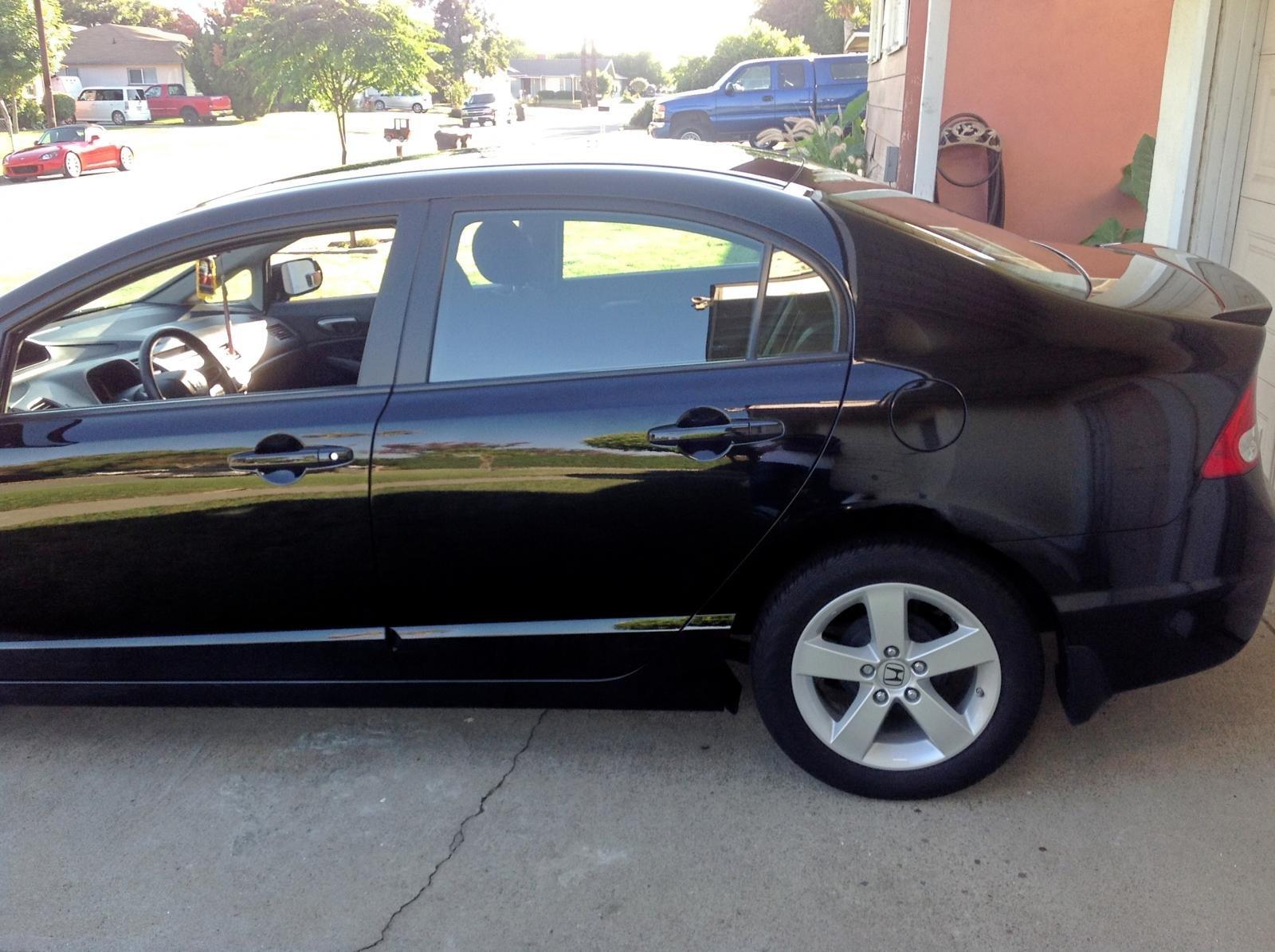 ... 2011 Civic LX S Civic 20111