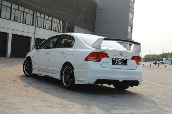 Honda Tech