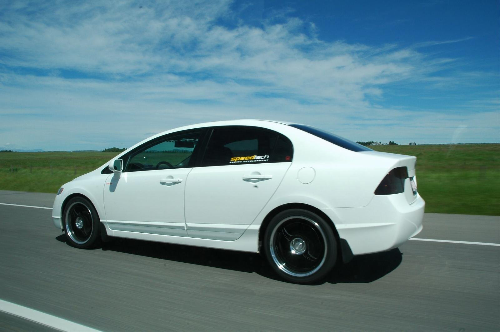 Aftermarket Wheels For Honda Civic Pictures