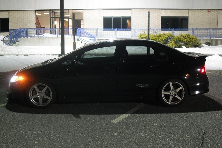 Will These Rims Fit An ES ClubLexus Lexus Forum Discussion - 2006 acura rsx type s wheels