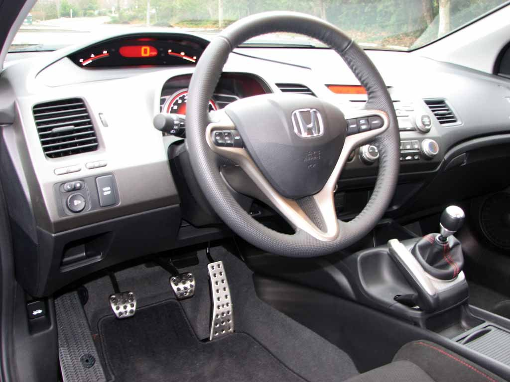 Fog light install 8th generation honda civic forum - 2015 honda civic si interior lights ...