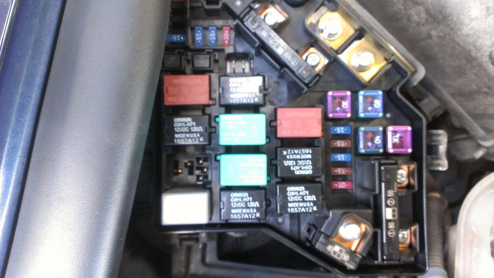 2007 Honda Civic Ac Wiring Diagram Books Of A C Compressor Won T Kick On 8th Generation Rh 8thcivic Com