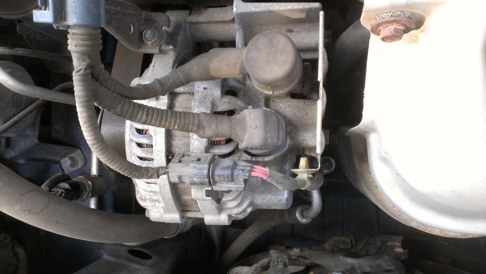 D Civic C Compressor Wont Kick Imag on 2004 Kia Sorento Engine Problems
