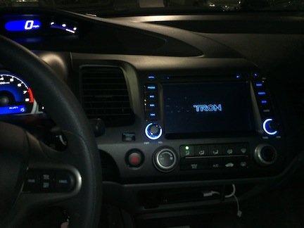 New To 8th Gen Civic 8th Generation Honda Civic Forum