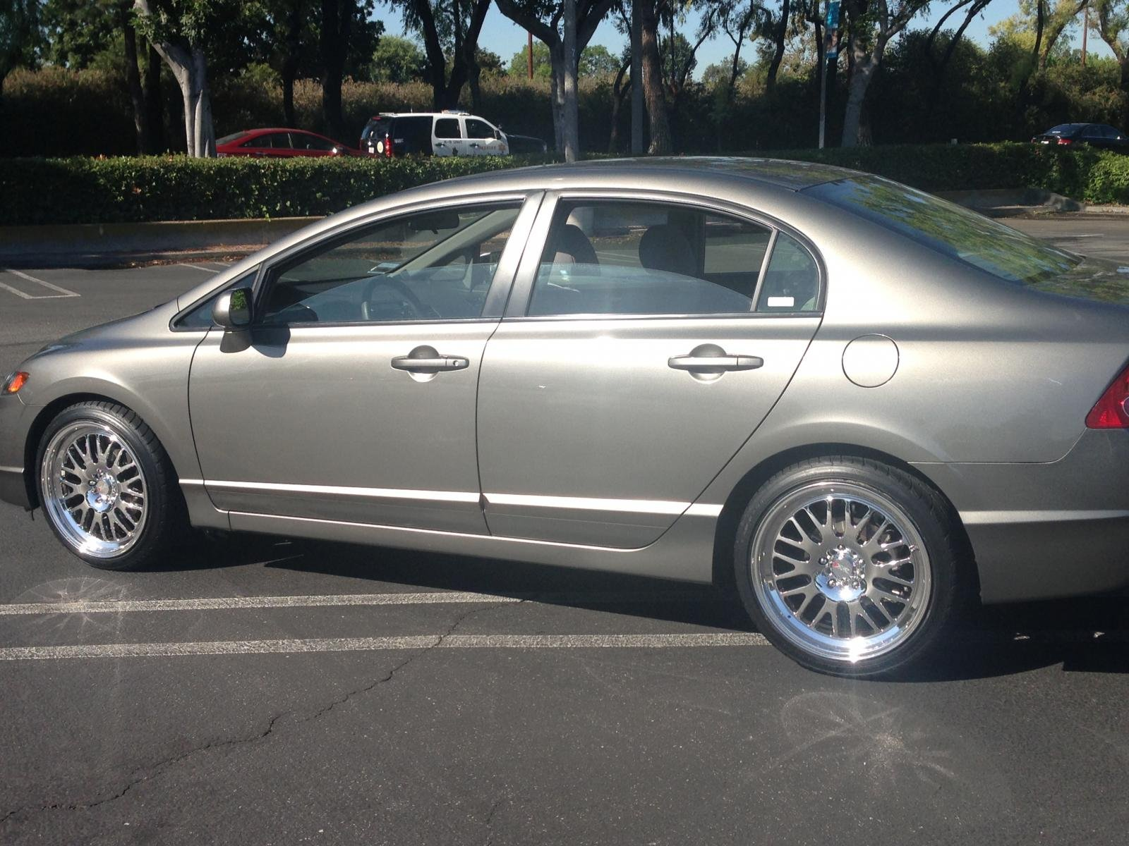 Post up pics of your xxr wheels page 74 8th generation honda