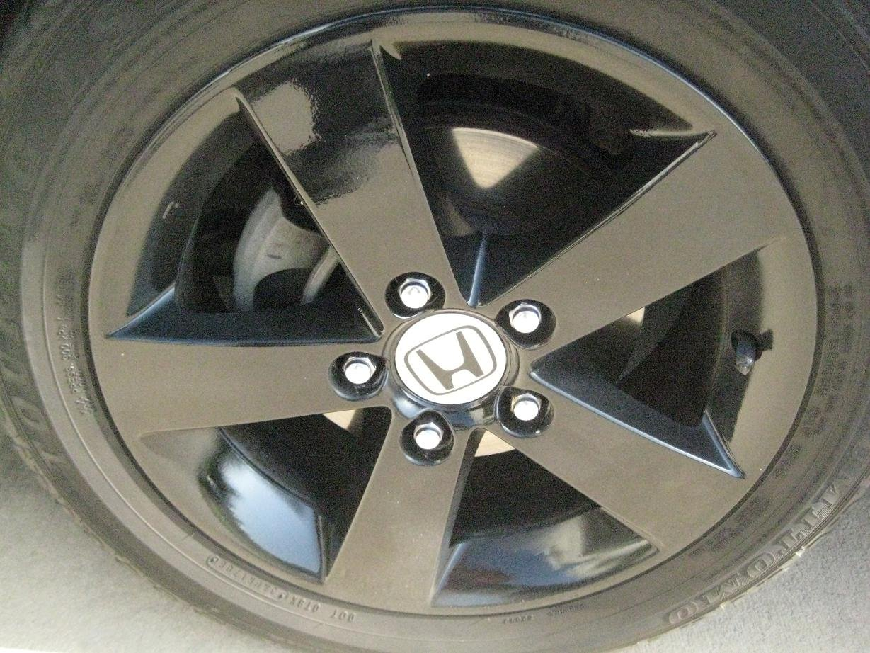 Painted Stock Rims Img_3470 ...