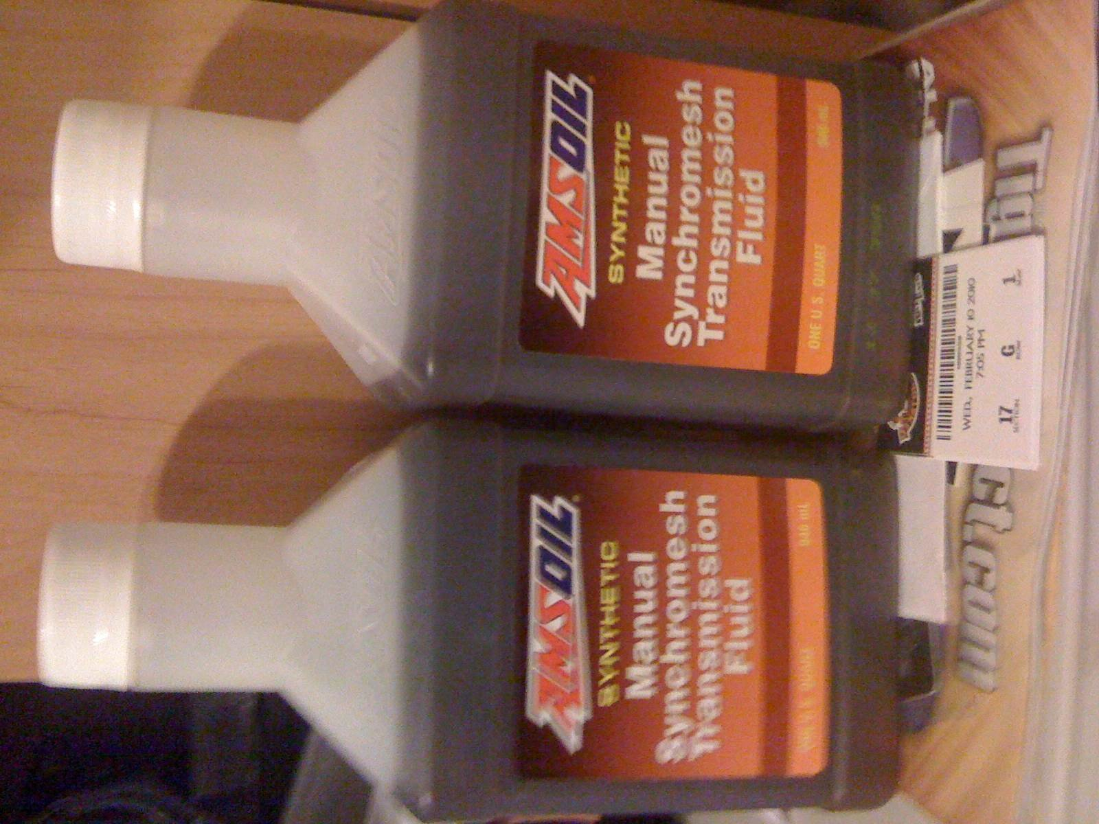 DIY: Changing Manual Transmission Fluid-mobile-photo-feb-12-2010