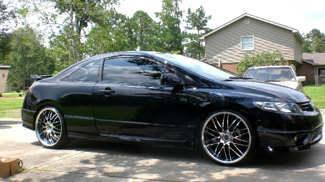 20s On The Si Page 3 8th Generation Honda Civic Forum