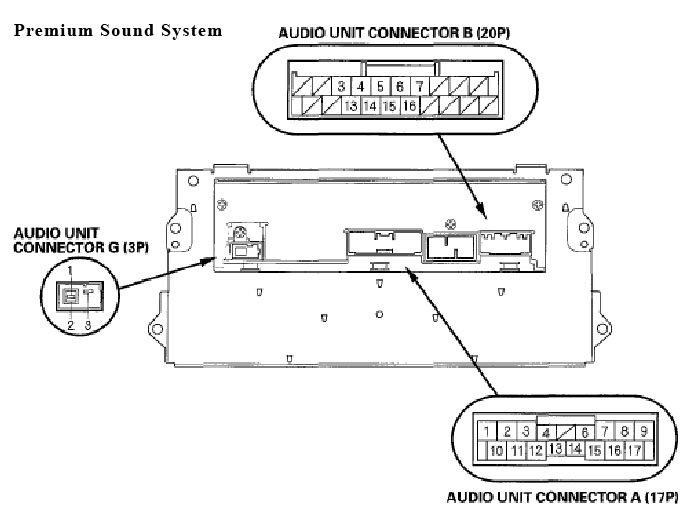 22225d1247175319 ex premium radio extras onto lx pinoutjpg ex premium radio extras onto lx? 8th generation honda civic forum 8th gen civic radio wiring diagram at mifinder.co