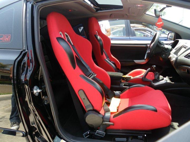 Cheap Stock Car Racing Seats