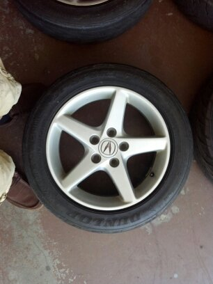 POST UP YOUr CIVICSI WITH RSX TYPE S RIMS ONLY Page Th - Acura rsx type s rims for sale