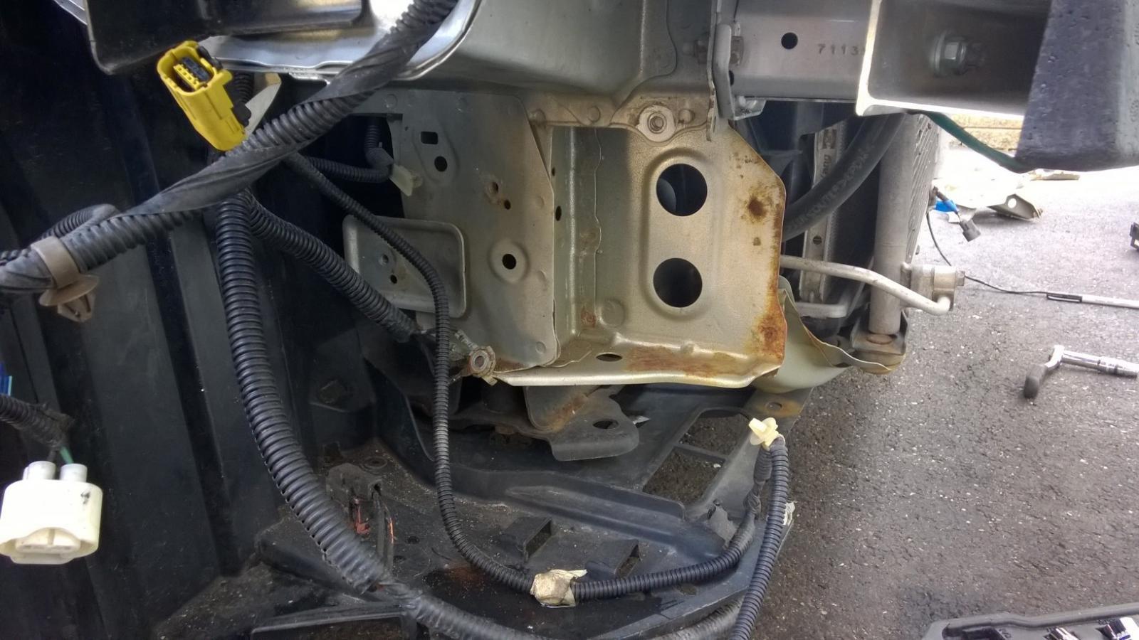 Diy R18 Engine Wire Tuck 8th Generation Honda Civic Forum 2012 Wiring Harness Wp 20150406 10 46 14 Pro