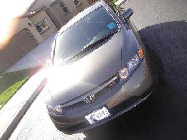 Showcase cover image for pn0yvstyle's 2007 Honda Civic Si