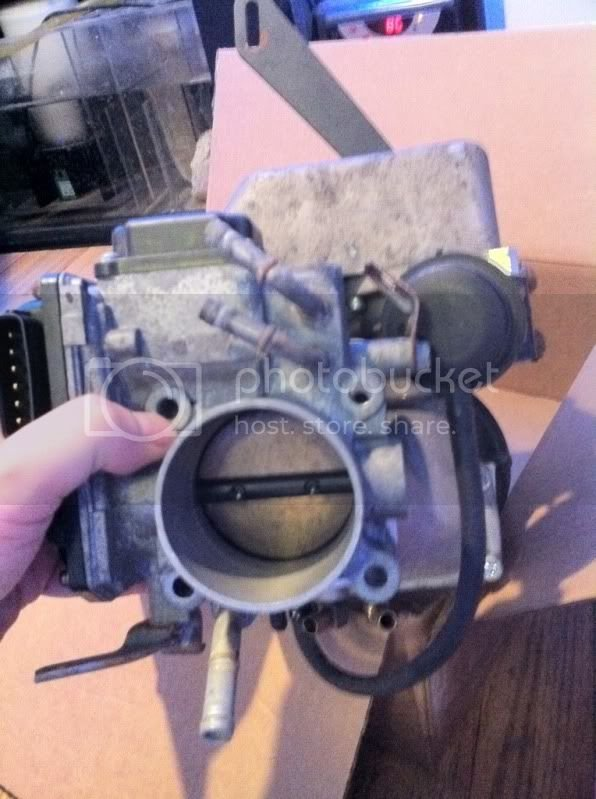 rsx jackson racing s/c fits on 2008 civic SI ?   Page 4