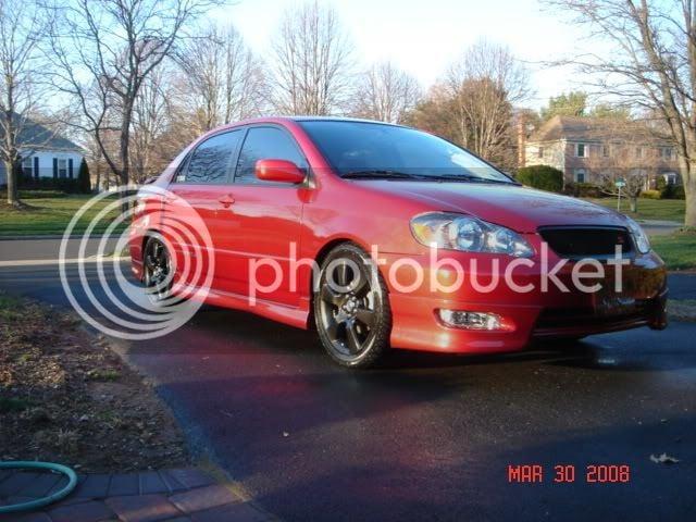 New from pa/nj area!!   8th Generation Honda Civic Forum