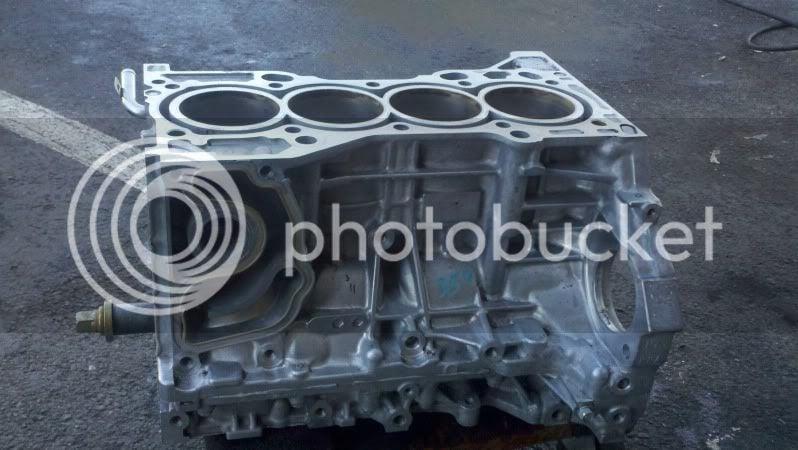 Need input for short block build   8th Generation Honda