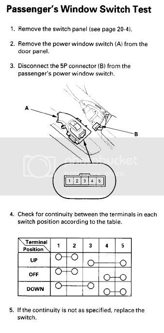 File: Power Window Switch Wiring Diagram Can I View A