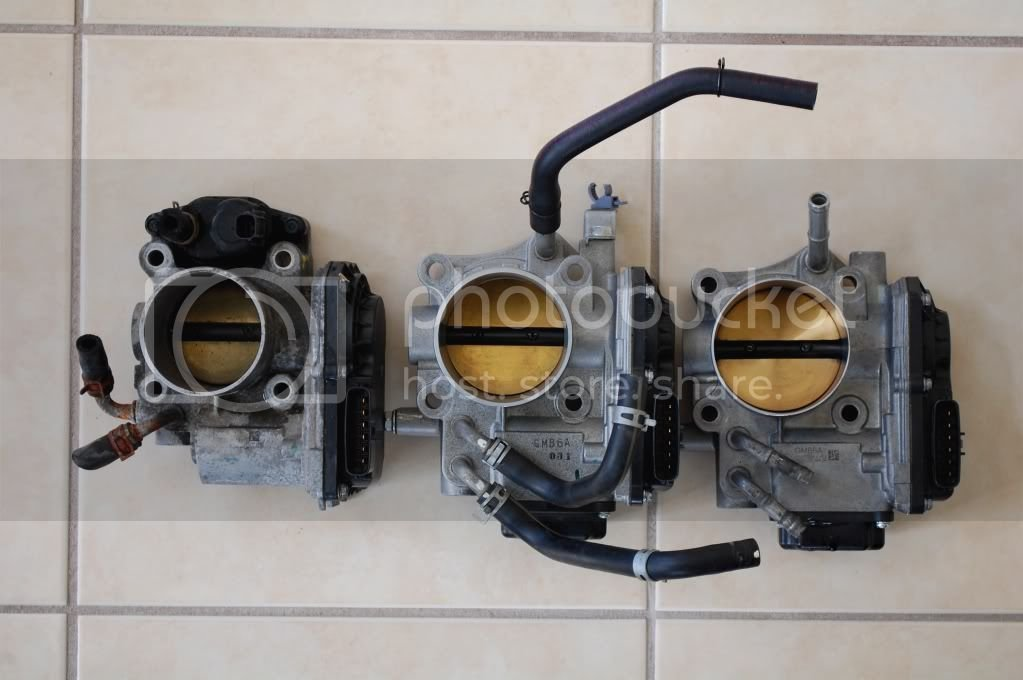 DIY: Throttle Body Calibration Procedure | 8th Generation